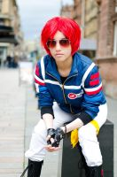 Look Alive Sunshine - Party Poison Cosplay by Gaze-Chibi