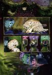 Test Page for Space Mermaids story by iesnoth
