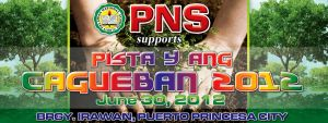 Pista Y ang Cagueban Banner by michaeltuan97