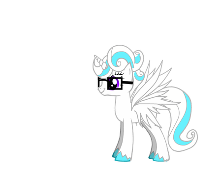 SnowStitch by ToxicFoxxeh