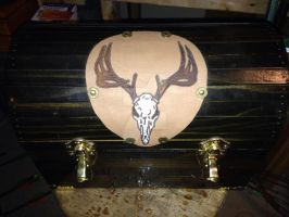 Keepsake Box by NewportCustomWood