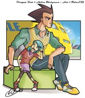 DB: Daddy_s little girl by Taisa732