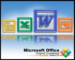 MS Office Original by weboso