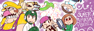 current twitter HEADER by FuPoo