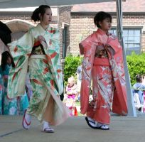 Japanese Festival 57 by Falln-Stock