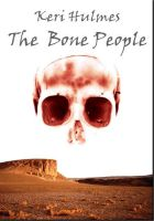 Book Cover - The Bone People by scorch87