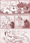 Mark of Chaos - Page 11 by StePandy