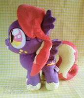 MLP FiM: Filly Bright Bolide by sugarstitch