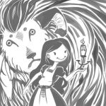 Beauty and the beast by orsholya