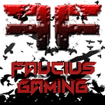 Faucius Gaming by RequiemSkyler