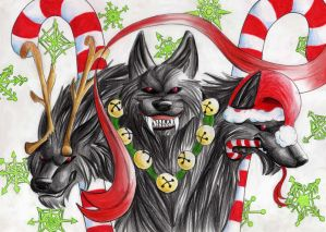 Holiday Cerberus?