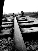 where is the train? by thanka8