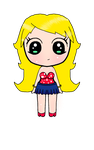 New Chibi Style by MoonSparkles