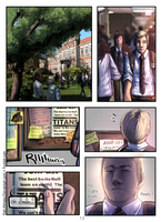 The Mysterious Case of...? Page 13 by Yuki-Almasy