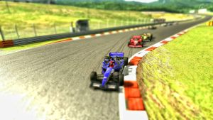 Toy Mode F-1 racing GT5 by whendt