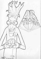 LOSE Doktor Frogg First by Doks-Assistant