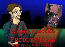 Terror Obscura - Freddy's Dead by Jellyfish-Station