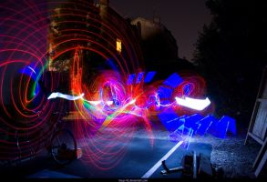 Lightpainting by Soup-42