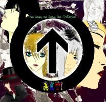 Art Above The Influence by TakaiSama
