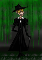 Judge Doom by Fun-Time-Is-Party