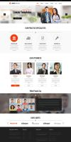 Layer Tamp Home Page by irfan96