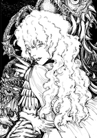 Griffith by envoysoldier