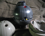 Thermal Detonator + Prototype by The-Oubliette