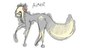Aimer - ref? by Blazin-Hearted
