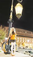 SeeU: A doll in a big world.. by yuyamaki771