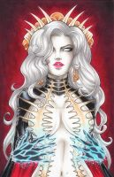 Lady Death 2 of 5 by sorah-suhng