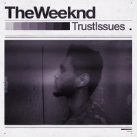 Trust Issues The Weeknd by SBM832