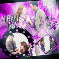 Kiralk Ask Png Pack by Fearlesswiftaylor