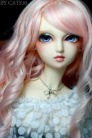 Face-up: LUTS Delf Miyu by cats10