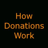 How Donations Work by Bellairs
