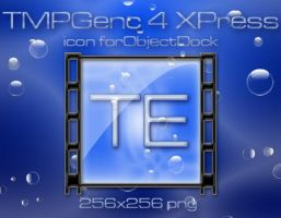 TMPGenc4 for OD by PoSmedley