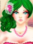 .:*EmErAlD*:. by Moshita-Bella