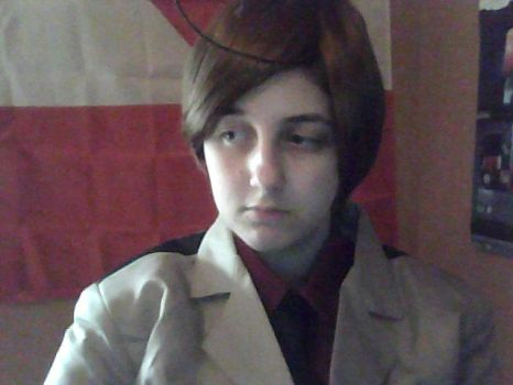 Aph-Romano by Sugerlandrox