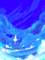 skywater by LawlietXD