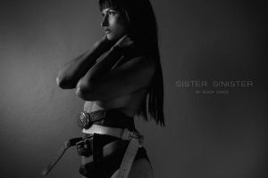 Black Sand by SisterSinister