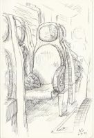 train sketch 06 by AndreaSchepisi