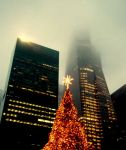 Christmas in New York City by nikbot5