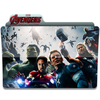 Avengers Age Of Ultron-Movie by Alchemist10