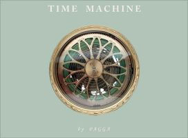 Time Machine Icon by PAGGA