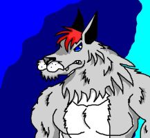 Spike the timber wolf ha ha by 6oi