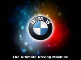 BMW Logo by govindaraj