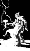thor...no color by strib