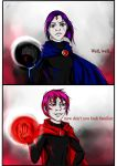 Same difference by MegS-ILS