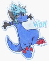 NEW VION by ACN-Chuckie