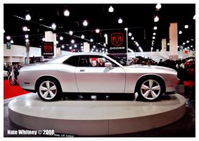 2009 Dodge Challenger by Car-Crazy