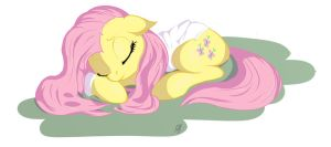 Fluttersleep by PostScripting